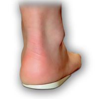 Heel Wedge